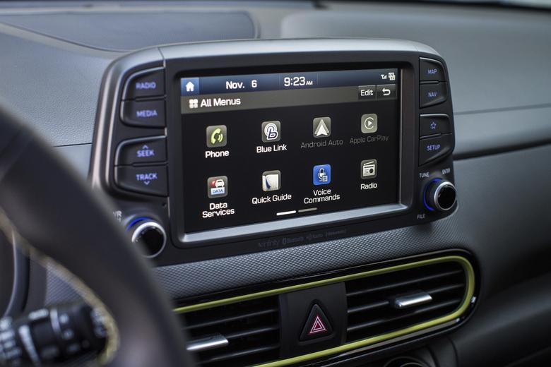 Autoradio avec écran pas cher
